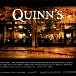 Quinn's Pub Seattle