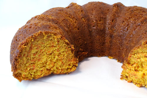 Recipe Carrot Pudding Idee D Image De Gateau